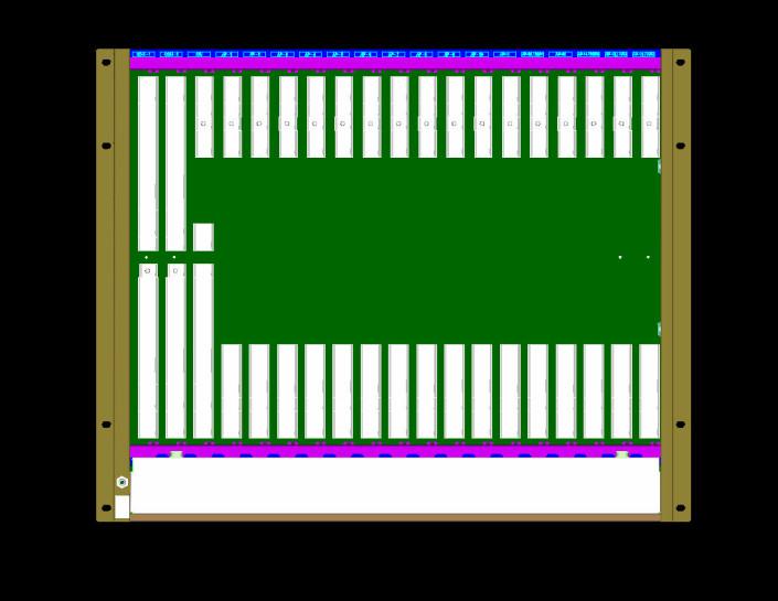 Card-Cage Design