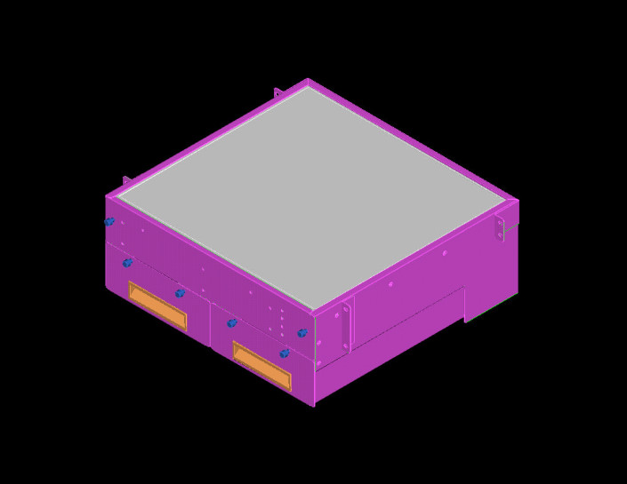 Fan Tray Design